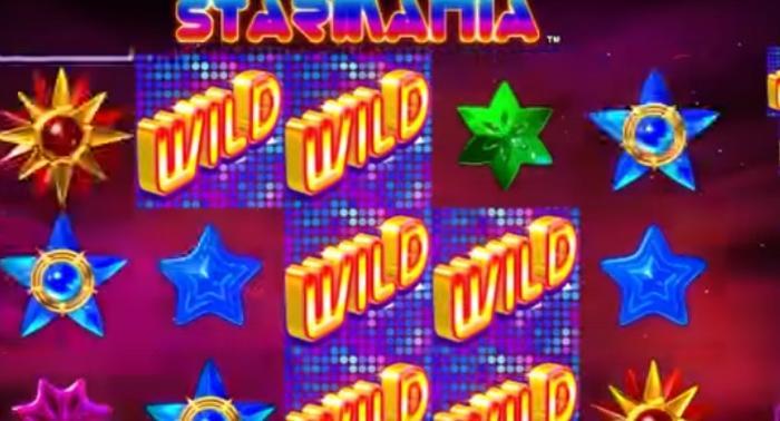 Starmania bild